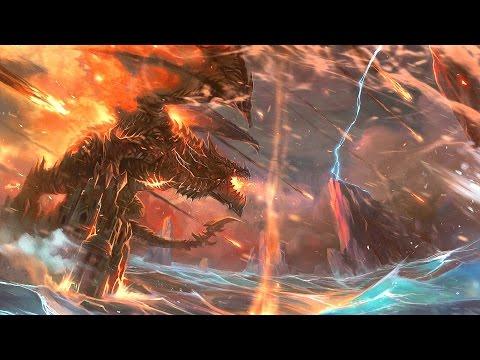 The Most Epic Music Artmix Dragon s Era Vol. 2