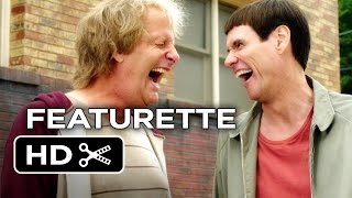Dumb and Dumber To Featurette - A Look Inside (2014) - Jim Carrey, Jeff Daniels Movie HD