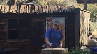Wildlife Wonders Show at the Living Desert