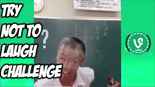 Ultimate TRY NOT TO LAUGH OR GRIN CHALLENGE | Funny Vids | Vines
