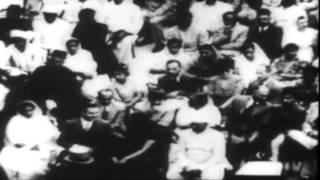 Quaid-e-Azam Muhammad Ali Jinnah - The Founder of Pakistan (Documentary)