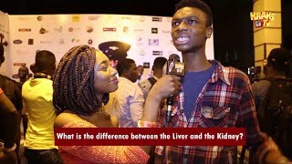 What is the difference between the Liver and the Kidney? | KraksTV Funny Viral Video