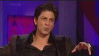 Shakrukh Khan admits he has a small penis