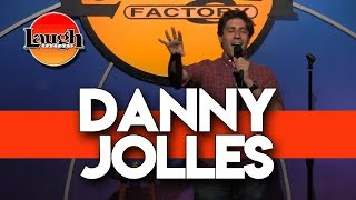 Danny Jolles   The Problem With Facebook   Stand-Up Comedy