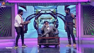 Kalakkapovadhu Yaaru Season 7 - 4th & 5th November 2017 - Promo 1