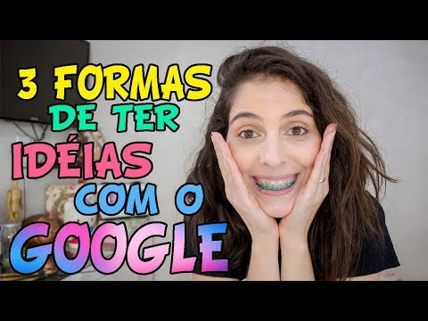 Xxx Mp4 3 FORMAS DE TER IDÉIAS DE VIDEOS COM O GOOGLE 3gp Sex