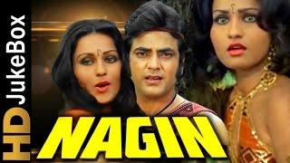 Nagin (1976) | Full Video Songs Jukebox | Sunil Dutt, Reena Roy, Jeetendra, Feroz Khan, Sanjay Khan