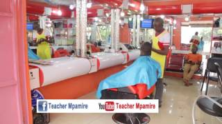 PLEASE CUT ME GEOGRAPHICALLY. Teacher Mpamire(African Comedy)