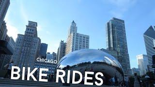 Chicago Bike Rides