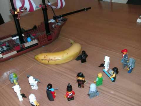 Darth vader banana.wmv
