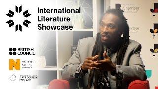 Benjamin Zephaniah & Liz Berry at Birmingham Literature Festival