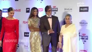 61st Britania Filmfare Awards 2016 Full Show HD | Salman Khan, Shahrukh Khan, Deepika Padukone