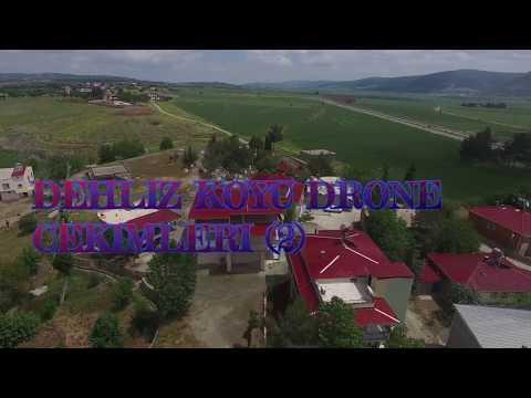 DEHLIZ KOYU DRONE CEKIMLERI (2) 2017
