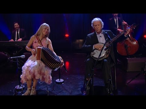 Finbar Furey & Sharon Shannon He'll Have To Go The Late Late Show RTÉ One