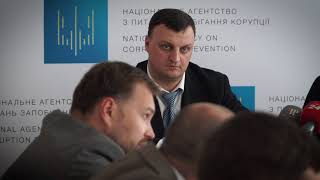 Five Things You Should Know About Corruption in Ukraine - OLD VERSION
