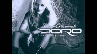Doro Pesch - Classic Diamonds ( Full Album )