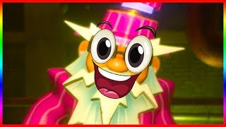 RUX YOU LEGEND! Plants vs Zombies Garden Warfare 2
