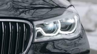 DT Test Drive — BMW 750 G12 vs Mercedes S500 W222