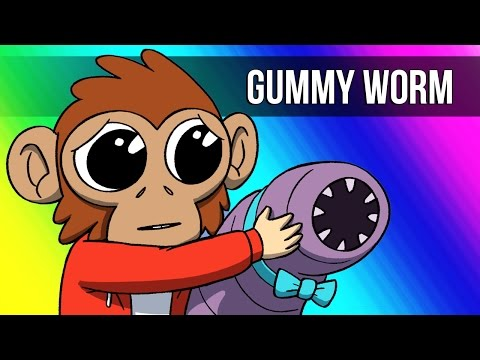 Xxx Mp4 Vanoss Gaming Animated Lui S Gummy Worm 3gp Sex