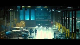 Бързи и яростни 7 / Furious 7 - Трейлър 2