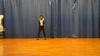 Billie Jean Motown 25 Tribute