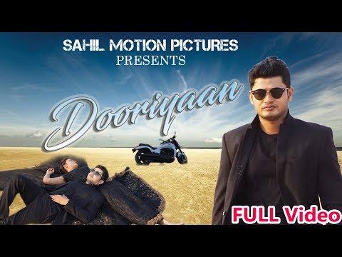 Dooriyaan - Odia Music Video - Sahil , Nidhi | Happy - Full HD Videos