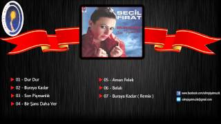 Seçil Fırat - Buraya Kadar ( Remix )