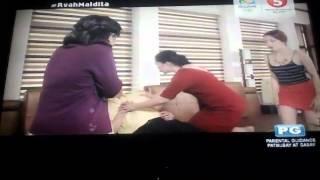 Avah Maldita (Wattpad Telemovie) PART 3.