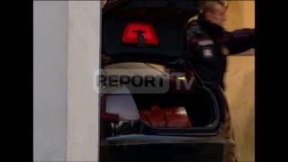 Report TV - Po shkonte me familjen në Mal të Zi kapet në doganë me 30 kg kanabis