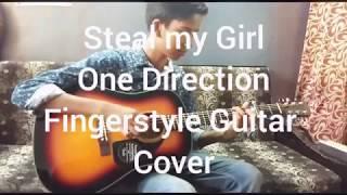 Steal my Girl l One Direction l Gareth Evans l Fingerstyle Guitar Arrang.