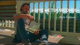 The Walking Dead || Time