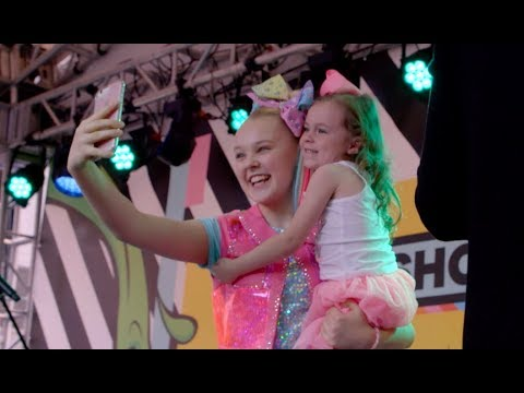 Xxx Mp4 JoJo Siwa Every Girl S A Super Girl Official Video 3gp Sex