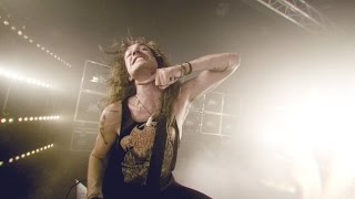 EVIL INVADERS - Raising Hell (Official Video) | Napalm Records