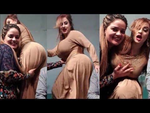 Xxx Mp4 Afreen Khan Hot Pakistani Mujra Actress Talking To Fanz 2 3gp Sex