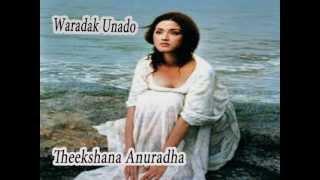 Waradak Unado Official Audio