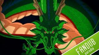 Dragonbollocks - Fandub Español Latino