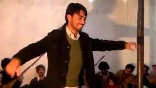 Hardi ma ta dasta behchar tan beautiful khowar gazal singer Ansar illahi