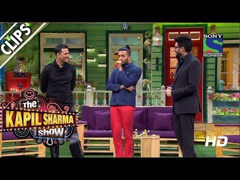 Xxx Mp4 Ghar Se Nikalne Ke Liye Housefull 3 Kiya The Kapil Sharma Show Episode 8 15th May 2016 3gp Sex