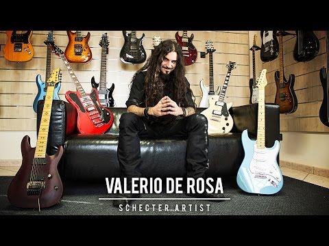 GOLD MUSIC ARIST - VALERIO DE ROSA