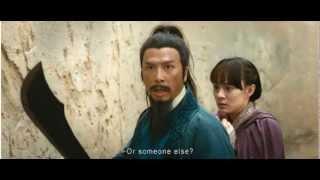The Lost Bladesman Donnie Yen