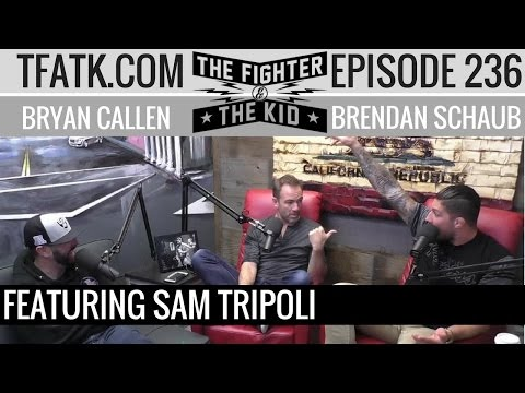 Xxx Mp4 The Fighter And The Kid Episode 236 Sam Tripoli 3gp Sex