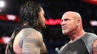 WWE RAW 2ND JANUARY 2017 HIGHLIGHTS