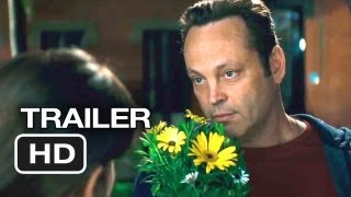 Delivery Man Official Trailer #1 (2013) - Vince Vaughn Movie HD
