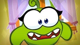 Om Nom! Om Nelle Compilation  - Funny Animation For Kids