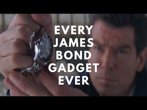 Xxx Mp4 Every James Bond Gadget Ever 3gp Sex
