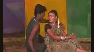 Hot record dance in tamilnadu | Tamil stage adal padal