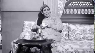 فيلم ( العائلة الكريمة ) فريد شوقي - هدى سلطان - عادل ادهم - ماري منيب