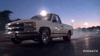Dragway Boys Have Some KICK ASS Toys