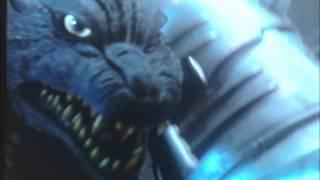 Final Confrontation Between Kiryu and Gojira-Godzila: Tokyo S.O.S. OST