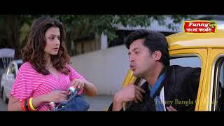 Jeet-Koyal Mullick-Jishu funny video  Funny Bangla Comedy